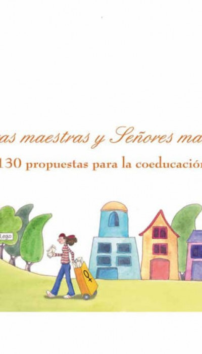 130 propuestas coeducación