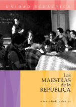 Las Maestras de la República