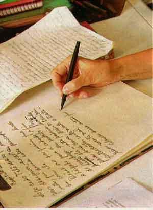 escritora