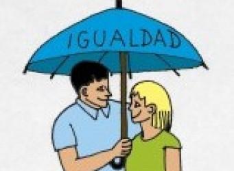 Bajo el paraguas de la Igualdad