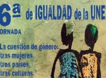 6ª Jornada Igualdad UNED
