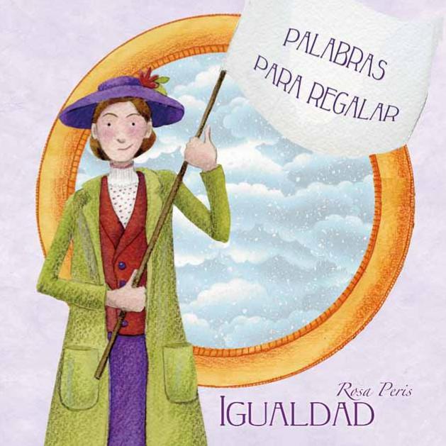 Imagen del cuadernillo Igualdad