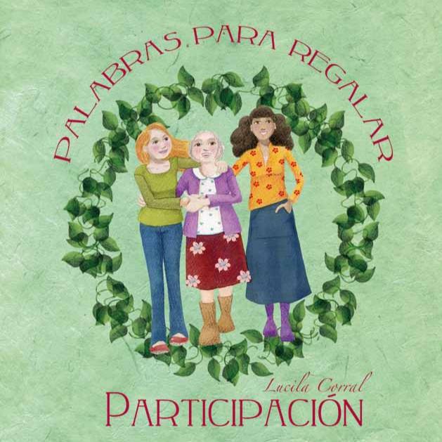 """Imagen del cuadernillo """"Participación"""""""