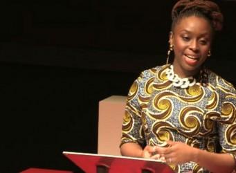 Imagen de Chimamanda Ngoz Adichie