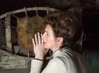Fotograma de la película ganadora del Goya al mejor maquillaje
