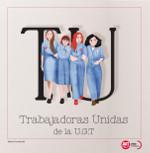 T y U de Trabajadoras Unidas