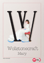 W de Wollstonecraft (Mary)