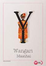 Y de Wangari Maathai