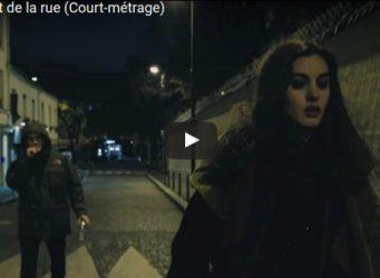 Imagen del cortometraje