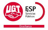 Logo de FeSP Enseñanza