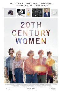 Cartel de la película 20th century women
