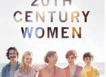 Cartel de la película 20th century women