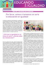 Suplemento Educando en Igualdad