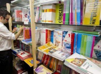 Imagen de una biblioteca