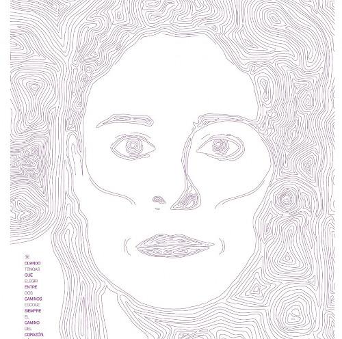 Edurne Pasabán (Iustración María Gaya)