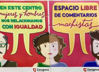 imágenes de la campaña