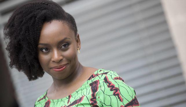 Imagen de Chimamanda Ngozi Adichie
