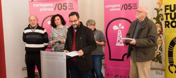 Imagen de la presentacion del programa de