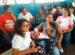 imagen de una clase con padres y alumnos