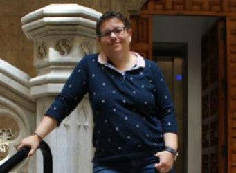 Imagen de Isabel García