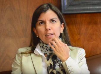 imagen del vídeo sobre Ana Fernanda Maiguascha