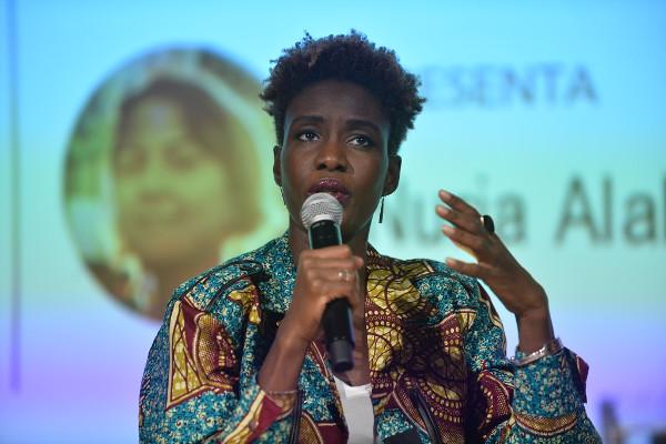Imagen de Rokhaya Diallo