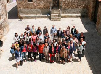 Imagen de los participantes en CONCILIA