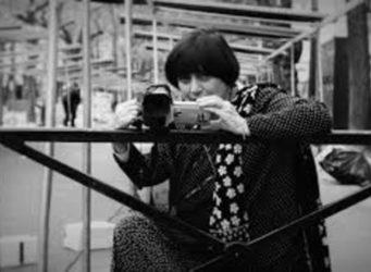 Imagen de Agnès Varda