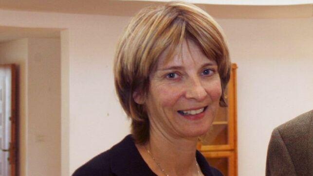 Imagen de la presidenta de ECOSOC, Mona Juul