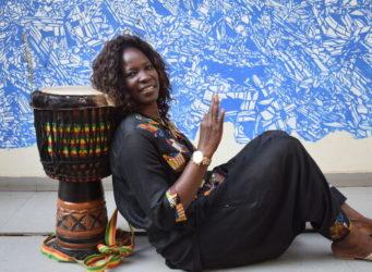 Imagen de Ndeye Cissé