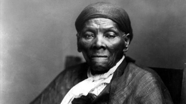 Imagen de Harriet ya anciana