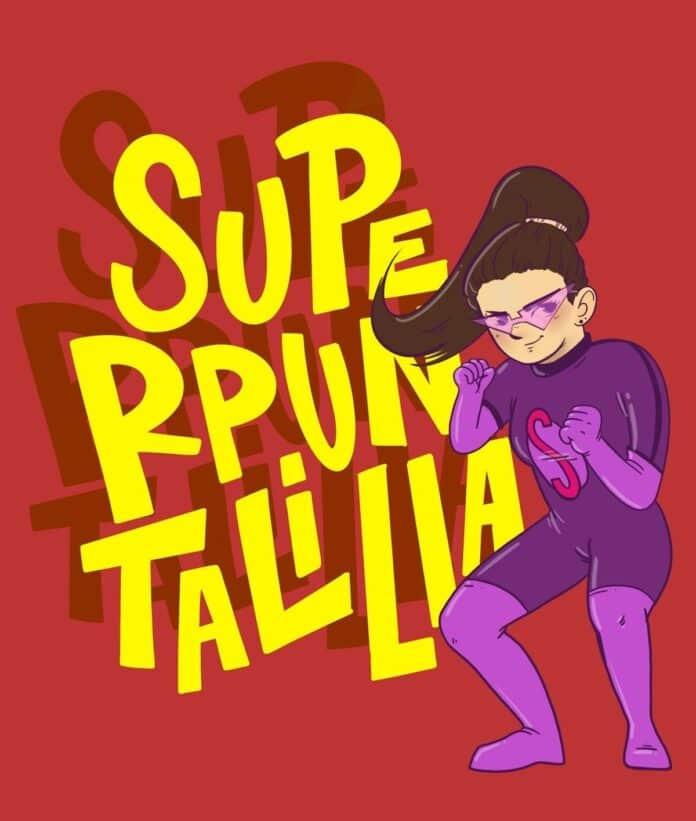 Superpuntalilla