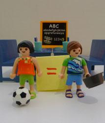 legos ABC