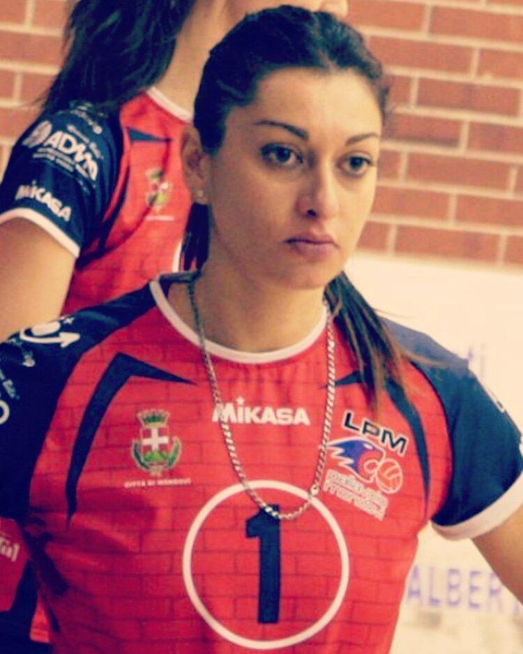 Lara Lugli