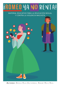 Portada de la Guía Romeo ya no renta