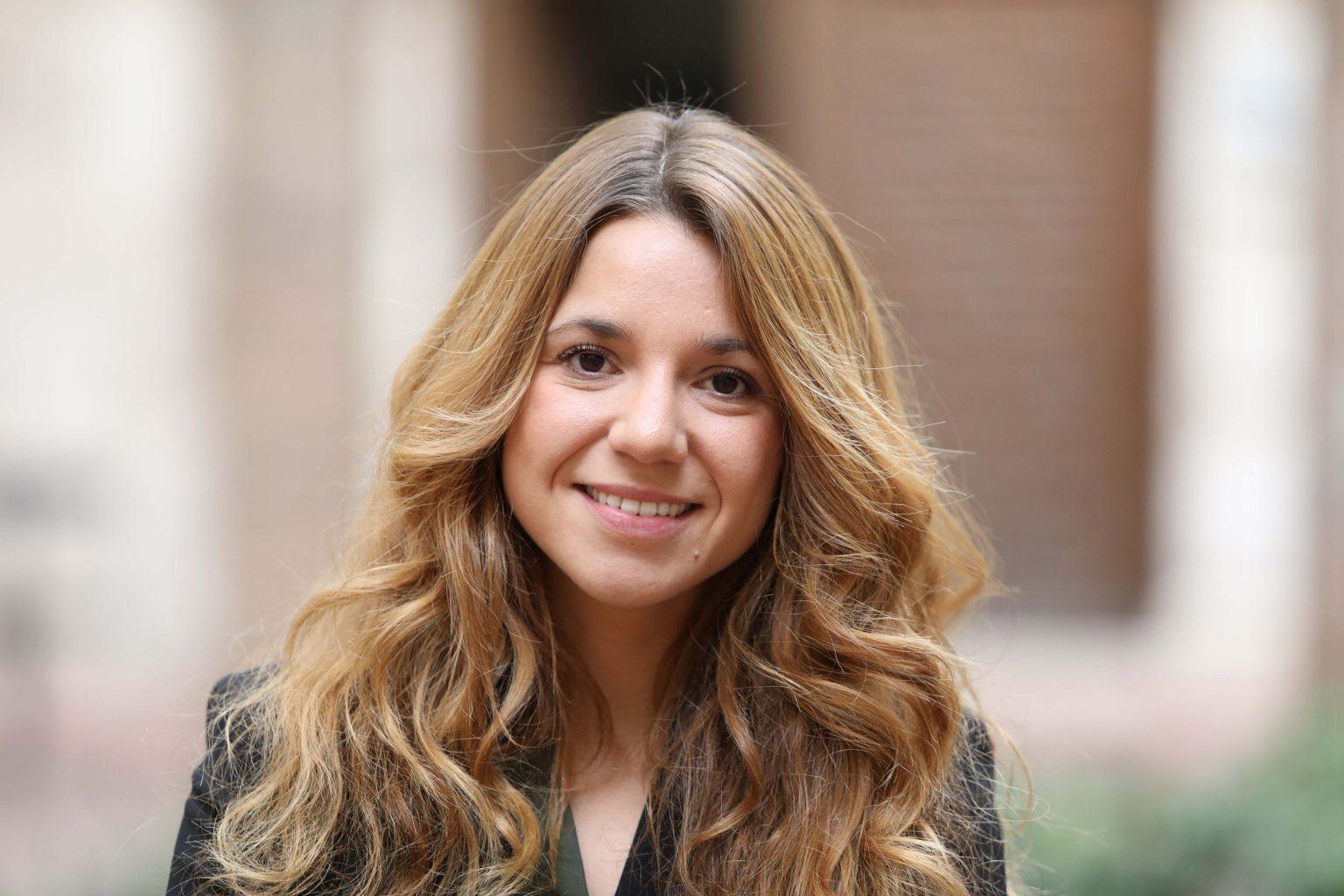 Soraya Calvo
