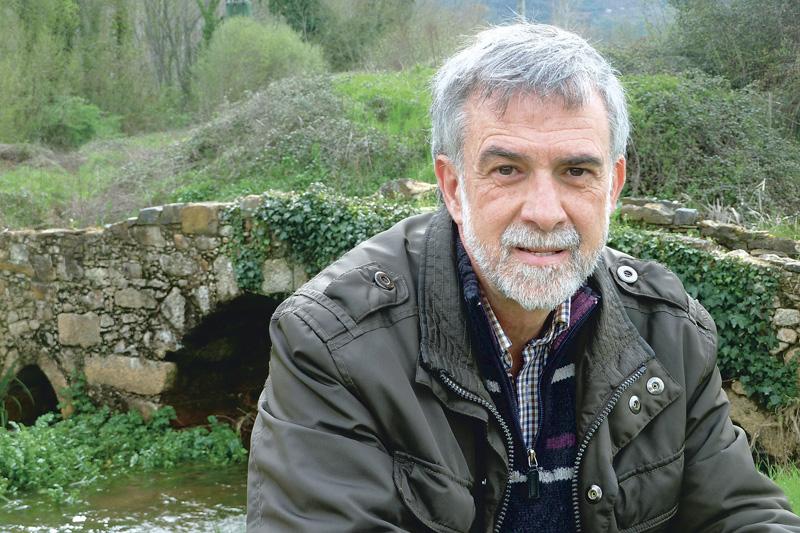 Ignacio Morgado
