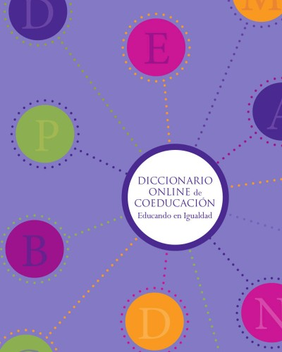 Diccionario online de coeducación
