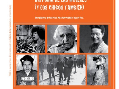 Historia de las mujeres 2