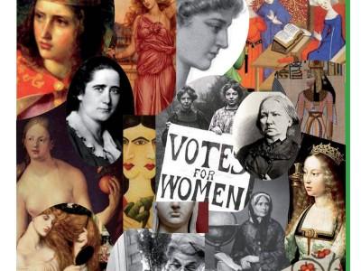 Un recorrido por la historia de las mujeres