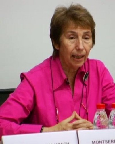 Montserrat Moreno