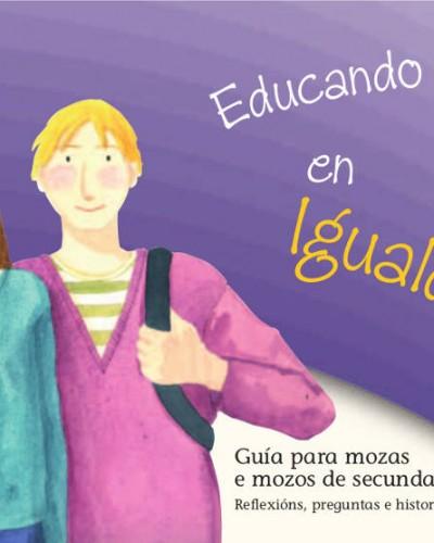 Educando en igualdad (galego)