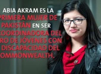 Abia Akram