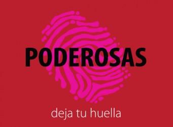 Logo Poderosas Teatro