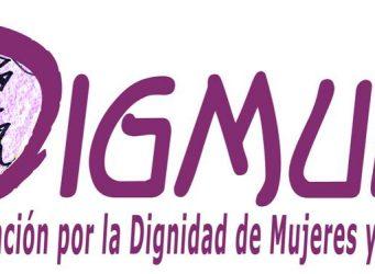 Logotipo de la asociación DIGMUN