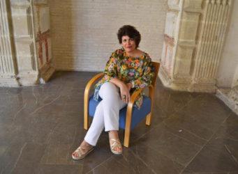 Imagen de Mercedes Sánchez Vico