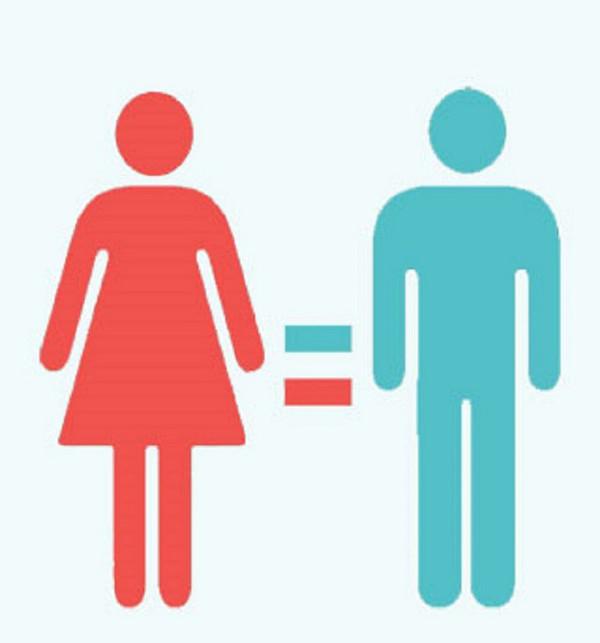 icono de igualdad