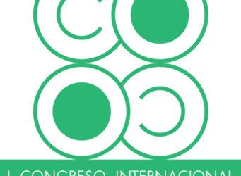 Logo del congreso de Coeducación y Género