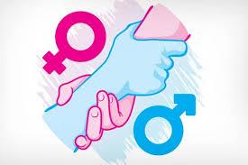 dibujo símbolo de igualdad