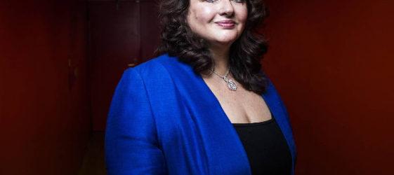 Imagen de la ministra Helena Dalli